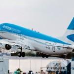 Se definió cuándo partirá el primer vuelo de Aerolíneas Argentinas para repatriar argentinos en el exterior