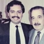 Alberto Fernández recordó a Raúl Alfonsín a 11 años de su muerte