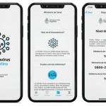 El Gobierno lanzó una app para el autotest de coronavirus