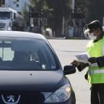 4900 detenidos por violar la cuarentena obligatoria