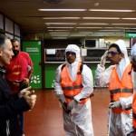 Los intendentes se suman a los operativos para contener el coronavirus