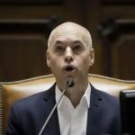 Rodríguez Larreta: En 2019 subejecutó el 21 por ciento del programa destinado a pobres e indigentes