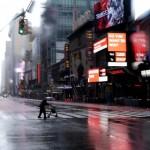 Estados Unidos empieza a convertirse en foco central de la pandemia del coronavirus