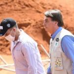 Human Rights Watch condenó el accionar de Bolsonaro frente al coronavirus y le pidió que recapacite