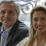 Fabiola Yáñez denunció a un periodista por publicaciones agraviantes