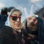 Madres de Plaza de Mayo: El festejo virtual de los 43 años