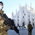 Italia confima que el índice de contagios de coronavirus empezó a descender