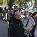 Jubilados: el Gobierno extendió la suspensión del certificado de supervivencia