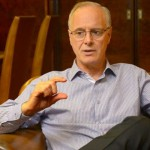 El ministro de Salud de Kicillof dijo que el 70% de la población va a tener coronavirus