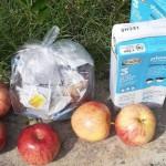 En el sur porteño no alcanza la comida en las escuelas: hambre, riesgos de contagio y el esfuerzo de las docentes