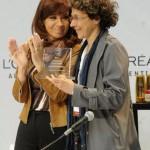 Cristina celebró el primer test argentino para detectar anticuerpos que puedan combatir el coronavirus