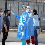 Por primera vez hubo más de 200 infectados en un día y se reportaron 11 nuevas muertes
