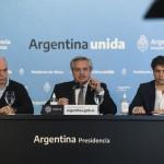 """Alberto Fernández anunció que la cuarentena sigue hasta el 7 de junio: """"Durará lo que tenga que durar"""""""