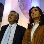 Hoy se cumple un año, en el que la ahora vicepresidenta Cristina Fernández de Kirchner le anunciaba al pueblo argentino su decisión de postular a la presidencia a Alberto Fernández.
