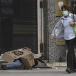Tras detectar 79 infectados de coronavirus, cerraron el parador para personas en situación de calle de Retiro