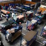 Los legisladores porteños del FdT denuncian que ya hay personas en situación de calle contagiadas en el Parador Costanera