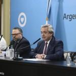 """Alberto Fernández sobre Vicentin: """"Hay situaciones que el Estado no puede mirar desde la platea"""""""