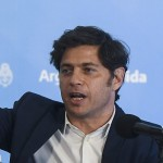 Axel Kicillof anunció que permitirá que abran comercios