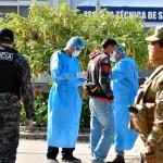 Coronavirus: colapsó el sistema sanitario de Bolivia