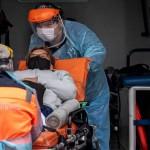 Chile todavía no pidió que infectados de coronavirus sean trasladados a la Argentina