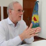 "Daniel Gollán, ministro de Salud bonaerense: ""Si se levanta la cuarentena, en 15 días vamos a ver cadáveres apilándose"""