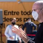 Los Organismos de Derechos Humanos quieren hablar de la pandemia con Rodríguez Larreta