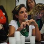 Lucía Cámpora: Desde el Frente de Todos presento un proyecto para que los elementos de higiene femenina sean gratuitos para mujeres vulnerables.