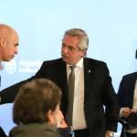 Terminó la cumbre en Olivos: descartan por el momento volver a la fase 1 de la cuarentena