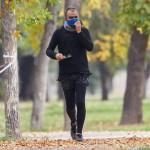 Running sin tapabocas y otros ejercicios habilitados en la Ciudad