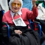 Falleció una madre de Plaza de Mayo : Carmen Conde