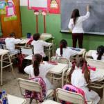 Más del 30% de las familias porteñas evalúa pasar de la educación privada a la pública por la crisis económica
