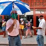 Cuba solo registró un nuevo caso en las última jornada