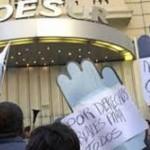 Cortes de luz: Kicillof respaldó el reclamo de los intendentes