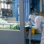 Los profesionales de la salud residentes aseguran que Larreta miente con la cantidad de camas de terapia intensiva