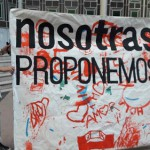 Nosotras Proponemos, un colectivo que busca desactivar sesgos patriarcales en el mundo del arte