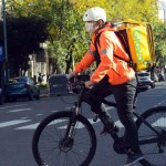 La Legislatura porteña aprobó la ley que regula las apps de delivery
