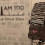 La radio cumple 100 años: la increíble historia de la emisora de garaje que funcionó dentro de una armería de Liniers