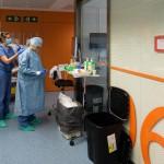 Por primera vez, la Argentina pasó los 10.500 casos de coronavirus comunicados en 24 horas