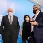 """""""Es una gran noticia, Argentina producirá la vacuna contra el coronavirus para toda Latinoamérica"""""""