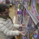 La venta de juguetes por el Día de las Infancias creció 1,3% interanual