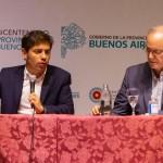 """Para el Gobierno bonaerense, la situación del coronavirus """"es precoupante pero está controlada"""""""