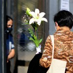 Gran afluencia de visitantes en la apertura de los cementerios en la Ciudad