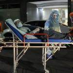 Ya hay casos de coronavirus en 321 de los 482 geriátricos de la Ciudad, con 348 muertes