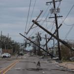 El huracán Laura crece y amenaza la costa de Estados Unidos