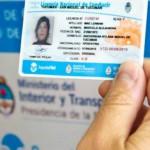 Las licencias de conducir podrán seguir vencidas un año más en la Ciudad