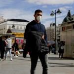 España sumó más de 16.000 casos de coronavirus en sólo 4 días