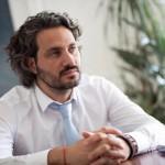 """Santiago Cafiero: """"Al aire libre el riesgo de contagio es menor, pero no es cero"""""""