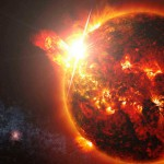 Una tormenta solar golpeará la Tierra y podría afectar las comunicaciones en todo el planeta