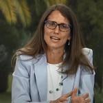 """PROGRAMA ACOMPAÑAR. Elizabeth Gómez Alcorta: """"Salir de situaciones de violencia es muy difícil y el Estado tiene que acompañar"""""""