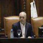 Larreta suspende envío de Presupuesto a Legislatura 2021 por combo pandemia-coparticipación